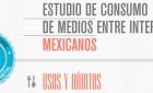 5o Estudio de Consumo de Medios Digitales en México