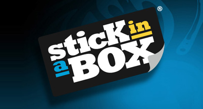 stick-in-a-box